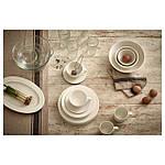 IKEA VARDAGEN Блюдо, сливочное  (103.045.53), фото 6