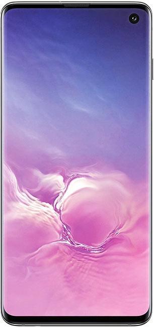 Samsung Galaxy S10 SM-G973 DS 512GB Black