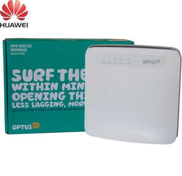 3G/4G Wi-Fi Роутер Huawei E5186S-61A