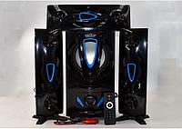 Акустическая система 3.1 DJACK EAR EAR E-83  60W (USB/FM-радио/Bluetooth)