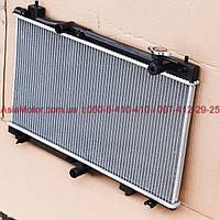 Радиатор охлаждения Chery Jaggi S21-1301110