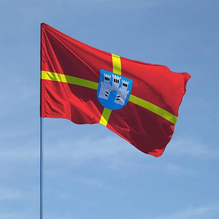 Флаг Житомирской области, фото 2