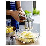 IKEA IDEALISK Пресс для картофеля, нержавеющая сталь  (761.142.85), фото 4