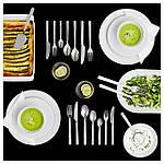 IKEA IKEA365+ Глубокая тарелка/миска, изогнутые стороны белый  (902.797.00), фото 5