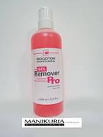 Жидкость для снятия гель-лака, био-геля 1000 мл Ноготок (с помпой)