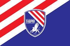 Флаг ФК Таврия