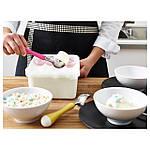 IKEA CHOSIGT Ложка для мороженого, разные цвета  (902.082.46), фото 2