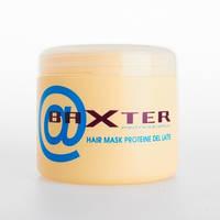 Baxter Milk Proteins Hair Mask Восстанавливающая маска для сухих и поврежденных волос с молочными протеинами