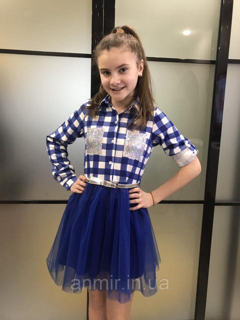 Дитячі та підліткові сукні,туніки