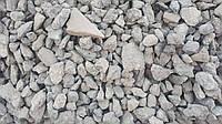 Дробленый бетон (0-80) с доставкой самосвалами по Киеву и области