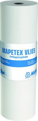 Нетканое полотно для керамической плитки Mapei Mapetex Vlies 50м
