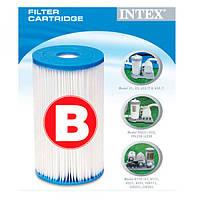 Фильтр картридж Intex 29005 для насоса, тип В
