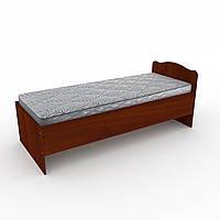 Кровать 80 яблоня Компанит (85х204х80 см), фото 1