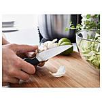 IKEA VORDA Нож для овощей, черный  (102.892.65), фото 2