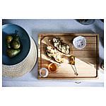 IKEA APTITLIG Разделочная доска, бамбук  (002.334.29), фото 5