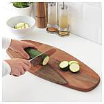 IKEA FASCINERA Разделочная доска, древесина манго  (603.934.86), фото 2