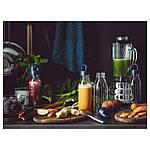 IKEA FASCINERA Разделочная доска, древесина манго  (603.934.86), фото 8