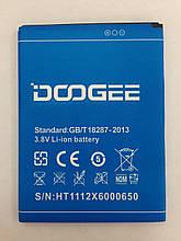 АКБ Doogee X6