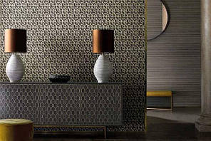 Rhombi Wallcoverings Zoffany 2019