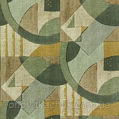 Шпалери вінілові Abstract 1928 Rhombi Zoffany