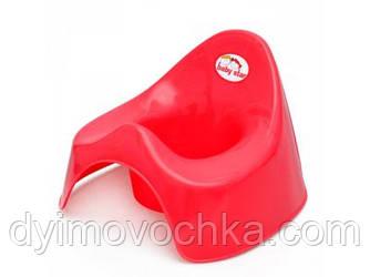 Горшок детский Уточка 25-001 тм Kinderway