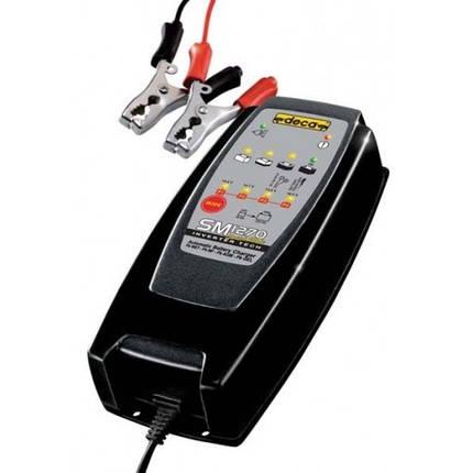 Зарядное устройство DECA SM 1236 230/50-60, фото 2