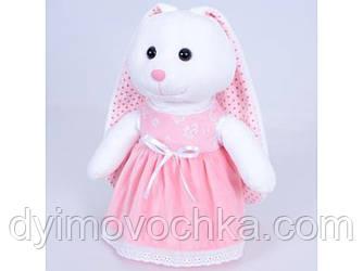 Мягкая игрушка Зайчик принцесса 00044-4