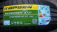 215/60R16 99H XL Kapsen Rassurer K737