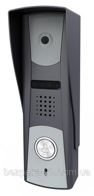 Вызывная панель Qualvision QV-ODS409GA