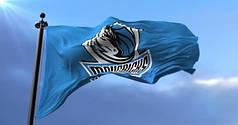 Прапор БК Даллас Маверікс