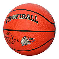 Мяч баскетбольный Profiball VA 0001 размер 7
