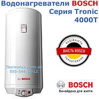 Бойлер Bosch Tronic 4000T (120-150) литров (водонагреватель Бош) официальная гарантия