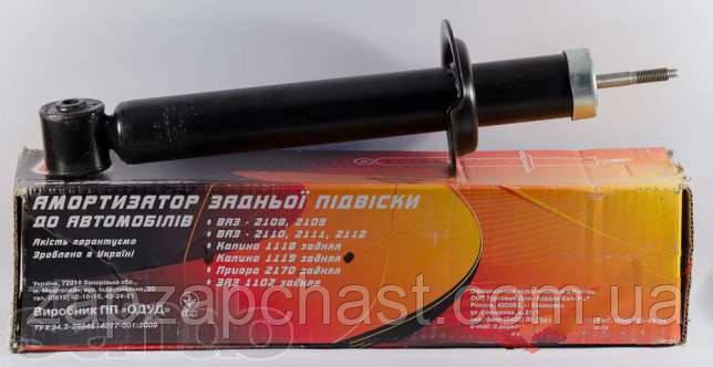 Амортизатор ваз 1119 калина задний ОСВ пр-во Украина
