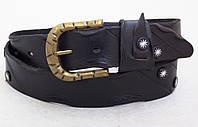 Женский кожаный ремень Remer для джинс , фото 1