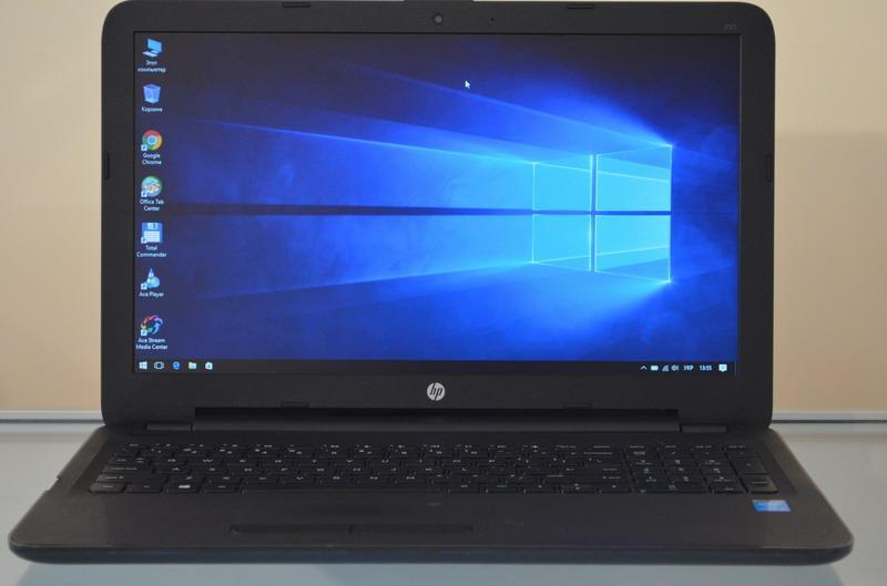 Ноутбук б/у HP 250 G4 Intel Core i5 / 4Gb / HDD 500Gb