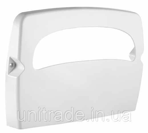 Диспенсер для покрытий на унитаз (белый)