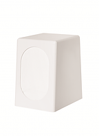 Настольный диспенсер для салфеток  CLASSIC (белый)