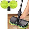 ✸Швабра Super Maid аккумуляторная ручная для уборки чистки пола дома офиса беспроводная уборочная, фото 3