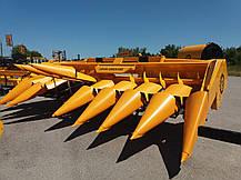 Жатка Кукурузная ЖК-82 , фото 3