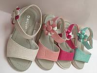 Босоножки для девочек  детские босоножки на девочку Летние сандалии