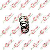 Пружина пальчика храповика муфти 1.2x11x30-5 на прес-підбирач Sipma Z-224 089-000975-3.913, 0829-401-481, фото 2