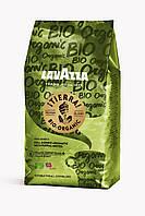 Кава Lavazza Tierra Bio Organic у зернах 1 кг