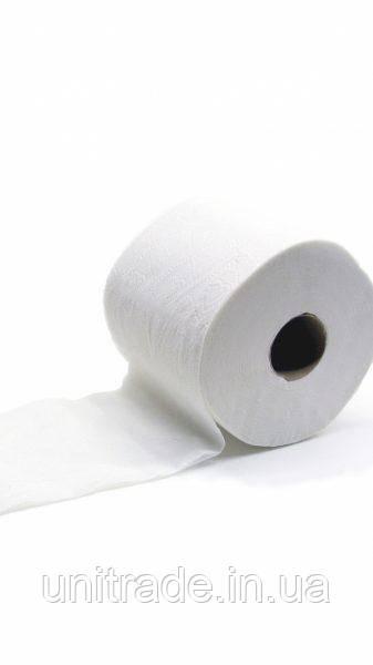 Туалетная бумага в стандартных рулонах Soft Pro