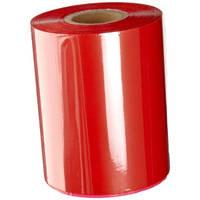 Риббон WAX/RESIN 65х300 красный