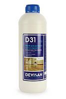 Средство для ежедневного  ручного мытья полов  D31 TM DEVISAN