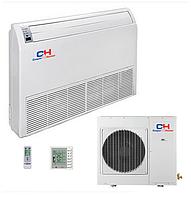 Напольно-потолочный кондиционер Cooper&Hunter CH-F36NK2/CH-U36NМ2
