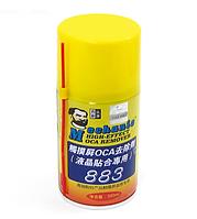Спрей с растворителем MECHANIC OCA 883 (300 гр.) для удаления клея и обработки поверхностей перед склеиванием