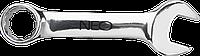 Ключ комбинированный, 17 x 129 мм укороченный 09-769 Neo, фото 1