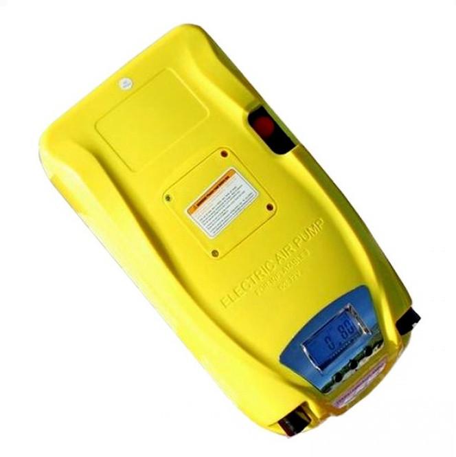 Насос лодочный автоматический Parsun (Genovo)  с аккумулятором