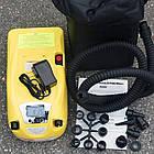Насос лодочный автоматический Parsun (Genovo)  с аккумулятором, фото 3